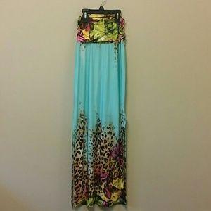 *3/$20* Venus maxi skirt